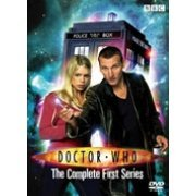 Doctor Who: The Complete First Series [5-Discs Boxset] (Hong Kong)