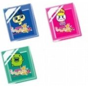 Tamagotchi Card Case DS: Vol.1