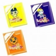 Tamagotchi Card Case DS: Vol.2
