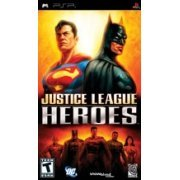 Justice League Heroes (US)