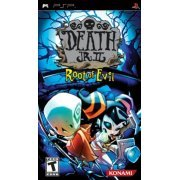 Death Jr. II: Root of Evil (US)