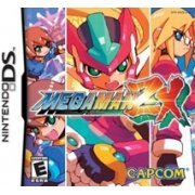 Mega Man ZX (US)