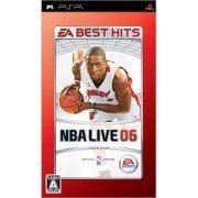NBA Live 06 (EA Best Hits) (Japan)