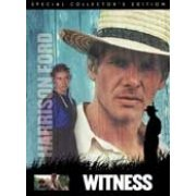 Witness [Special Collector's Edition] (Hong Kong)