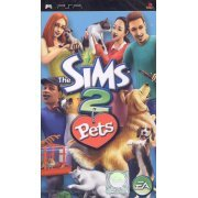 The Sims 2: Pets (Asia)