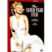 The Seven Year Itch [2-Discs Special Edition] (Hong Kong)