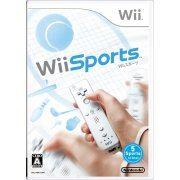 Wii Sports (Japan)