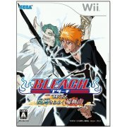 Bleach: Wii Shiraha Kirameku Rinbukyoku (Japan)