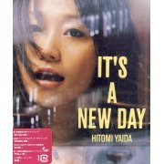 It's A New Day (Japan)