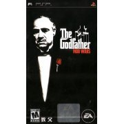 The Godfather: Mob Wars (Chinese Packing) (Asia)