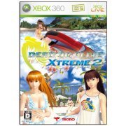 Dead or Alive Xtreme 2 (Japan)
