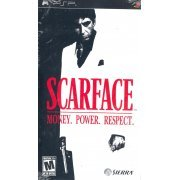 Scarface: Money. Power. Respect (Greatest Hits) (US)