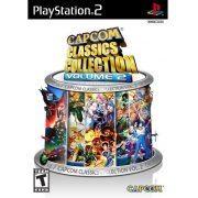 Capcom Classics Collection Volume 2 (US)