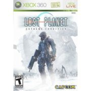 Lost Planet: Extreme Condition (US)