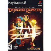 Breath of Fire: Dragon Quarter (US)