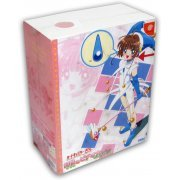 CardCaptor Sakura: Tomoyo no Video Taisakusen [Limited Edition] (Japan)