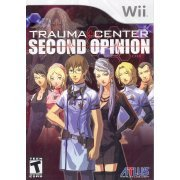 Trauma Center: Second Opinion (US)