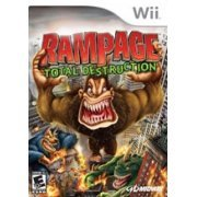Rampage: Total Destruction (US)