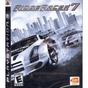 Ridge Racer 7 (US)