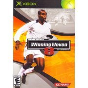 Winning Eleven 8 International (US)