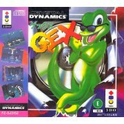 Gex preowned (Japan)