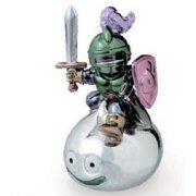 Dragon Quest Metallic Monsters Gallery - Type 10 Metal Rider