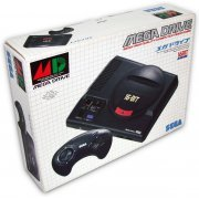 Mega Drive Console preowned (Japan)
