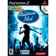 Karaoke Revolution: American Idol Bundle (w/ Microphone) (US)
