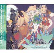 Wild Arms: The Vth Vanguard Original Score Vol.2 (Japan)