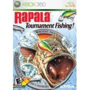 Rapala Tournament Fishing (US)