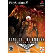 Zone of the Enders: The 2nd Runner (US)