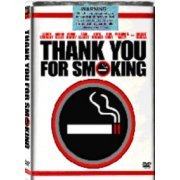 Thank You For Smoking (Hong Kong)