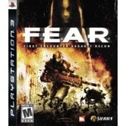 F.E.A.R. First Encounter Assault Recon (US)