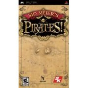 Sid Meier's Pirates! Live the Life (US)