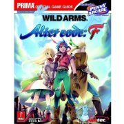 Wild Arms: Alter Code F Prima Official Game Guide (US)
