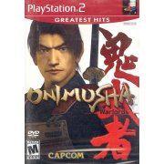 Onimusha: Warlords (US)