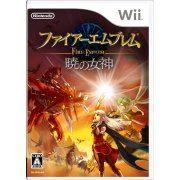 Fire Emblem: Akatsuki no Megami (Japan)