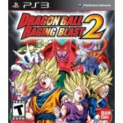 Dragon Ball: Raging Blast 2 (US)