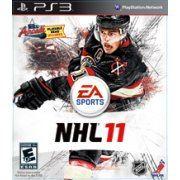 NHL 11 (US)