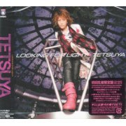 Looking For Light [CD+DVD Limited Edition] (Japan)