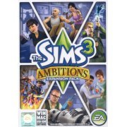 The Sims 3: Ambitions (DVD-ROM) (Asia)