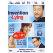 The Invention of Lying (Hong Kong)