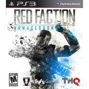 Red Faction: Armageddon (US)