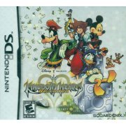 Kingdom Hearts Re:coded (US)