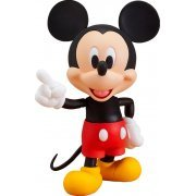 Nendoroid No. 100 Disney: Mickey Mouse (Re-run) (Japan)