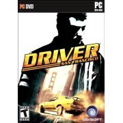 Driver: San Francisco (DVD-ROM) (US)