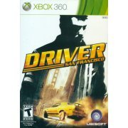 Driver: San Francisco (US)