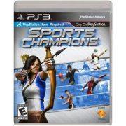 Sports Champions (US)