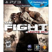 The Fight: Lights Out (US)