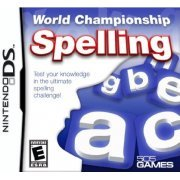 World Championship Spelling (US)